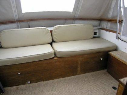 Seamaster 23 - three