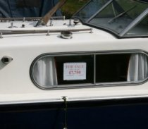 Selling your Boat - image two