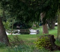 Moorings - image two