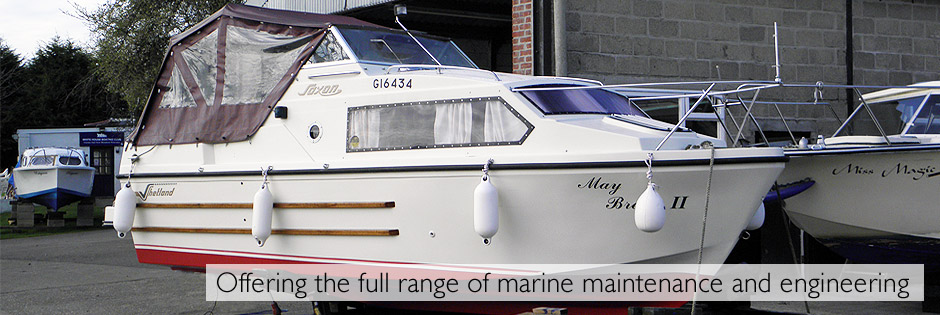 Crosshall Marine